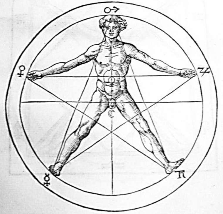 Кресты и змеи: история медиц…