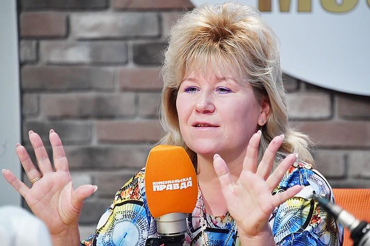 Анфиса Резцова: Если Кристину не поставят в эстафету, то я буду в суд подавать
