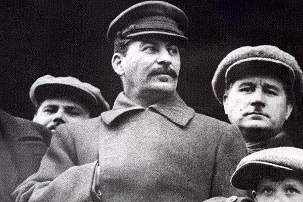 Оружие Сталина: сколько стволов было у вождя народов