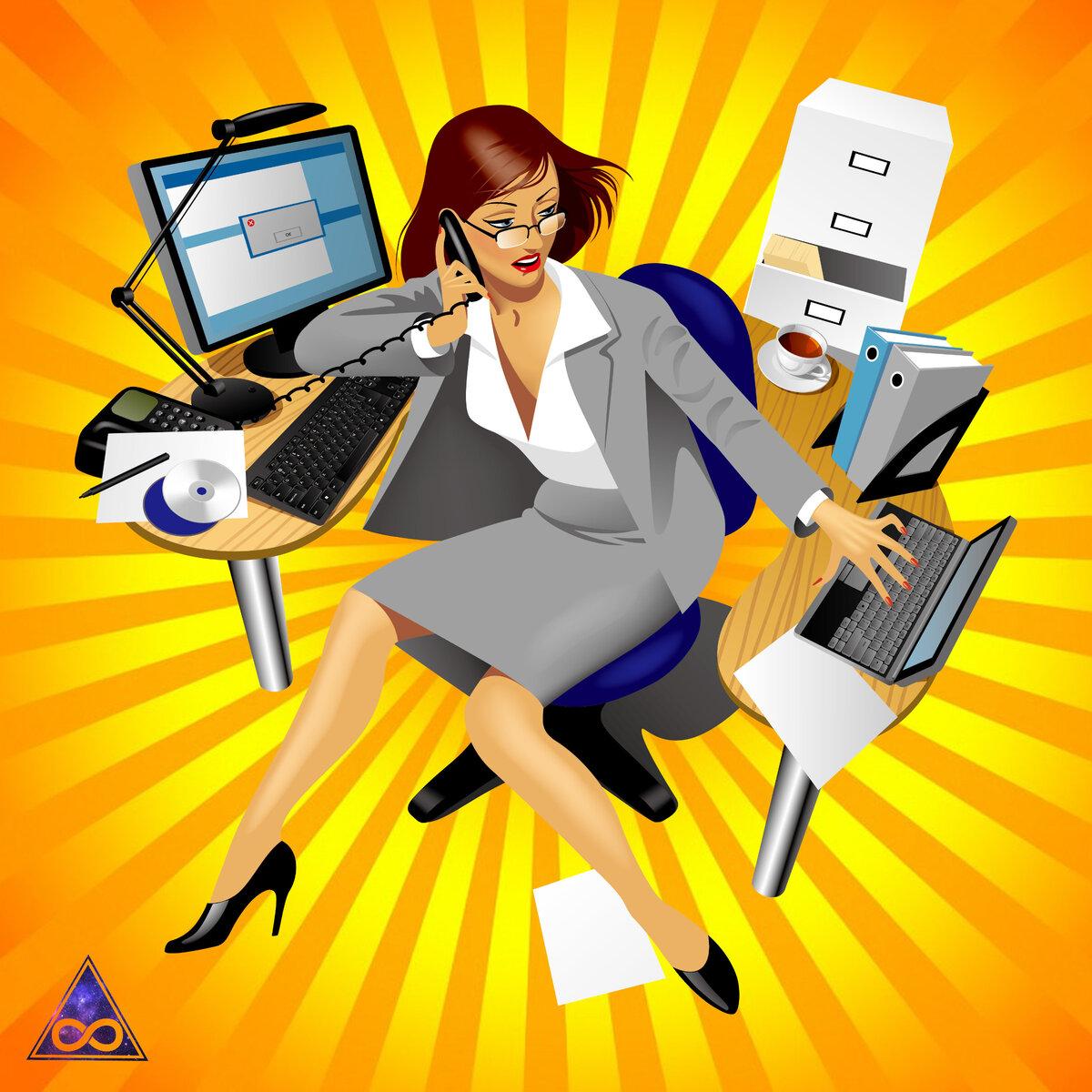 Анекдоты про секретарш, Читать свежие, смешные анекдоты до слез, Юмор, Шутки