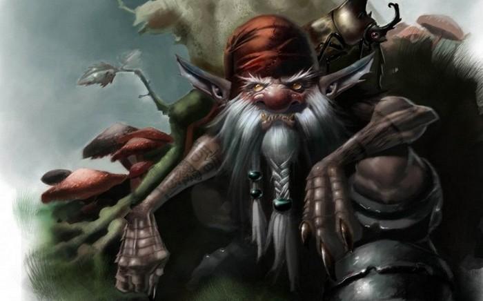 10 самых странных и страшных монстров из легенд разных народов мира