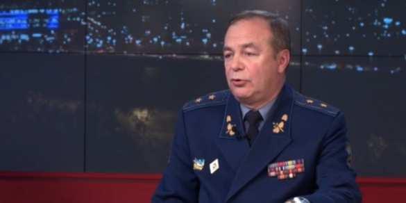 Киевский стратегический гений: украинский генерал рассказал оподходящем моменте для нападения наРоссию
