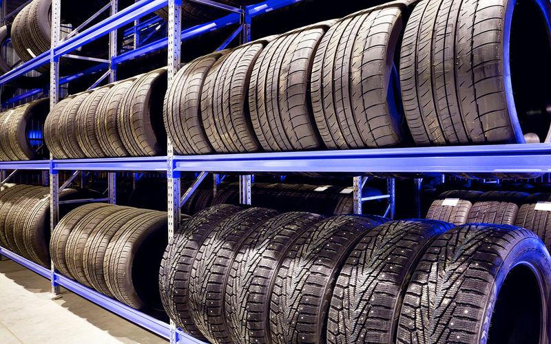 Как и где хранить шины — все ли вы правильно делаете?