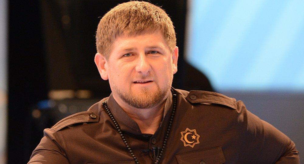 Кадыров отреагировал на стат…