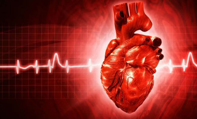 Простой способ сохранить сердце здоровым