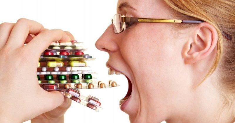 Почему привычные нам лекарства из домашней аптечки таят в себе опасность