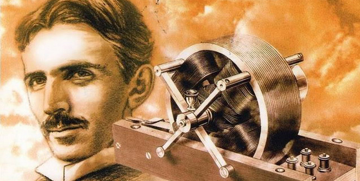 23 жизненных урока от гения Николы Тесла