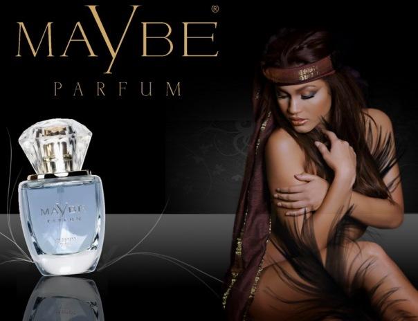 Maybe Pafrum  - духи с феромонами уже в продаже!