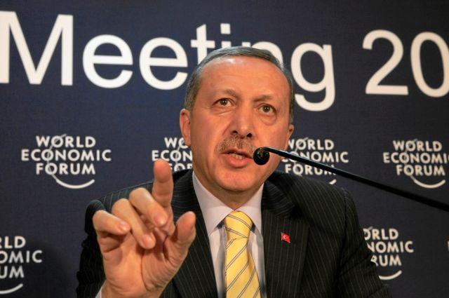 Эрдоган объявил о планах открыть в Иерусалиме посольство Турции