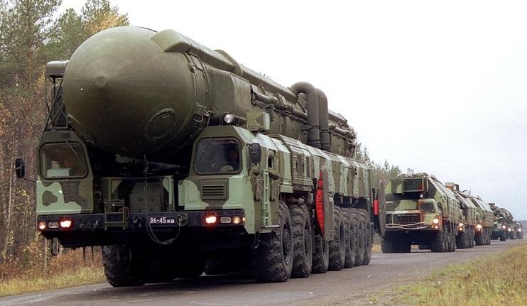 Российские баллистические ракеты, которых боятся наши противники