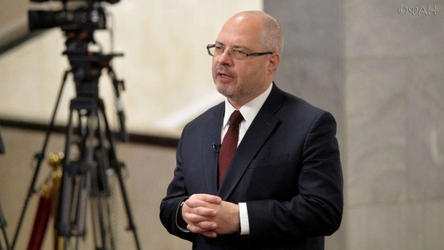 Пострадавший в Тбилиси депутат Гаврилов рассказал, кто стоит за попыткой переворота в Грузии