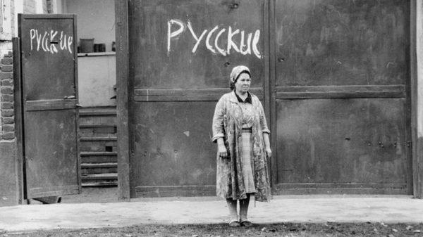 Как в Баку убивали армян и п…