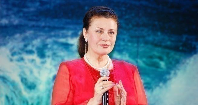 Валентина Толкунова - хрустальный голос советской эстрады
