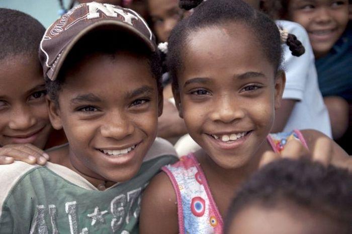 Люди гуэведочес, или Почему девочки в Доминикане к 12 годам превращаются в мальчиков естественным путем