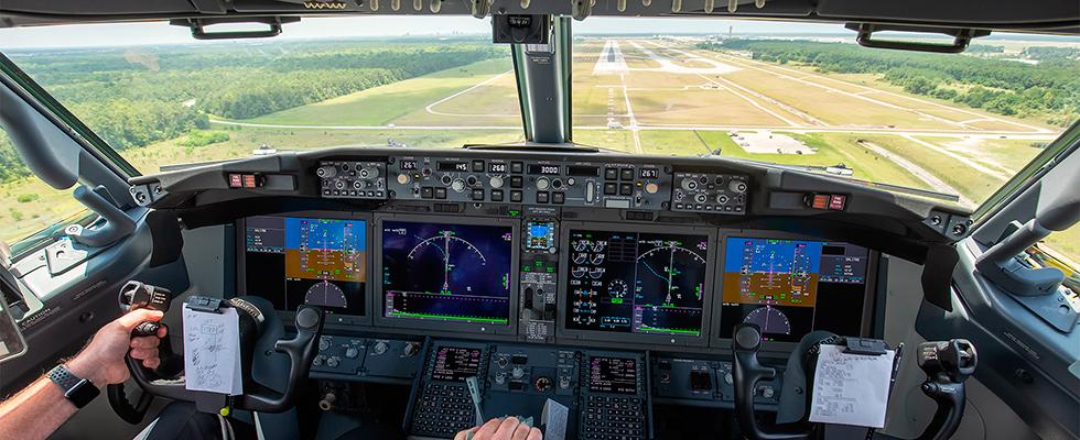 Boeing выработал рекомендации для пилотов после катастрофы Boeing 737MAX-8 в Индонезии