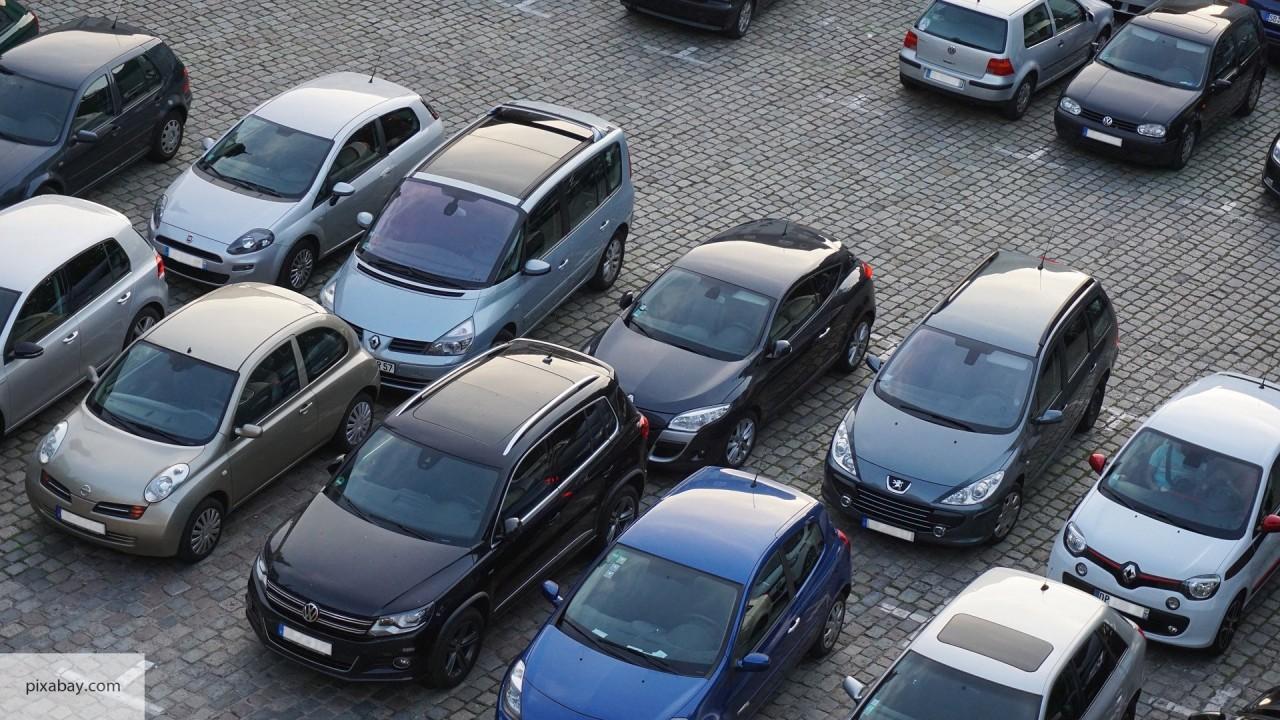 В Москве изменились правила оплаты парковки