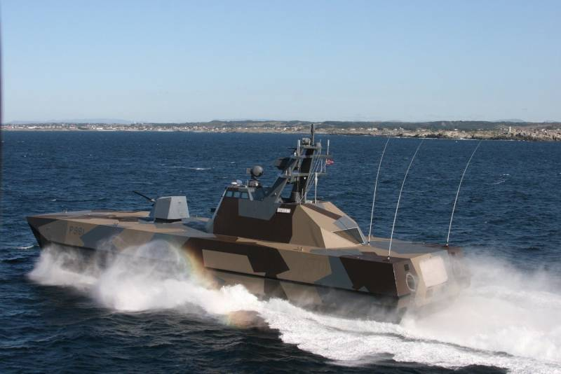 Лёгкие силы ВМФ. Их значение, задачи и корабельный состав - 2 часть