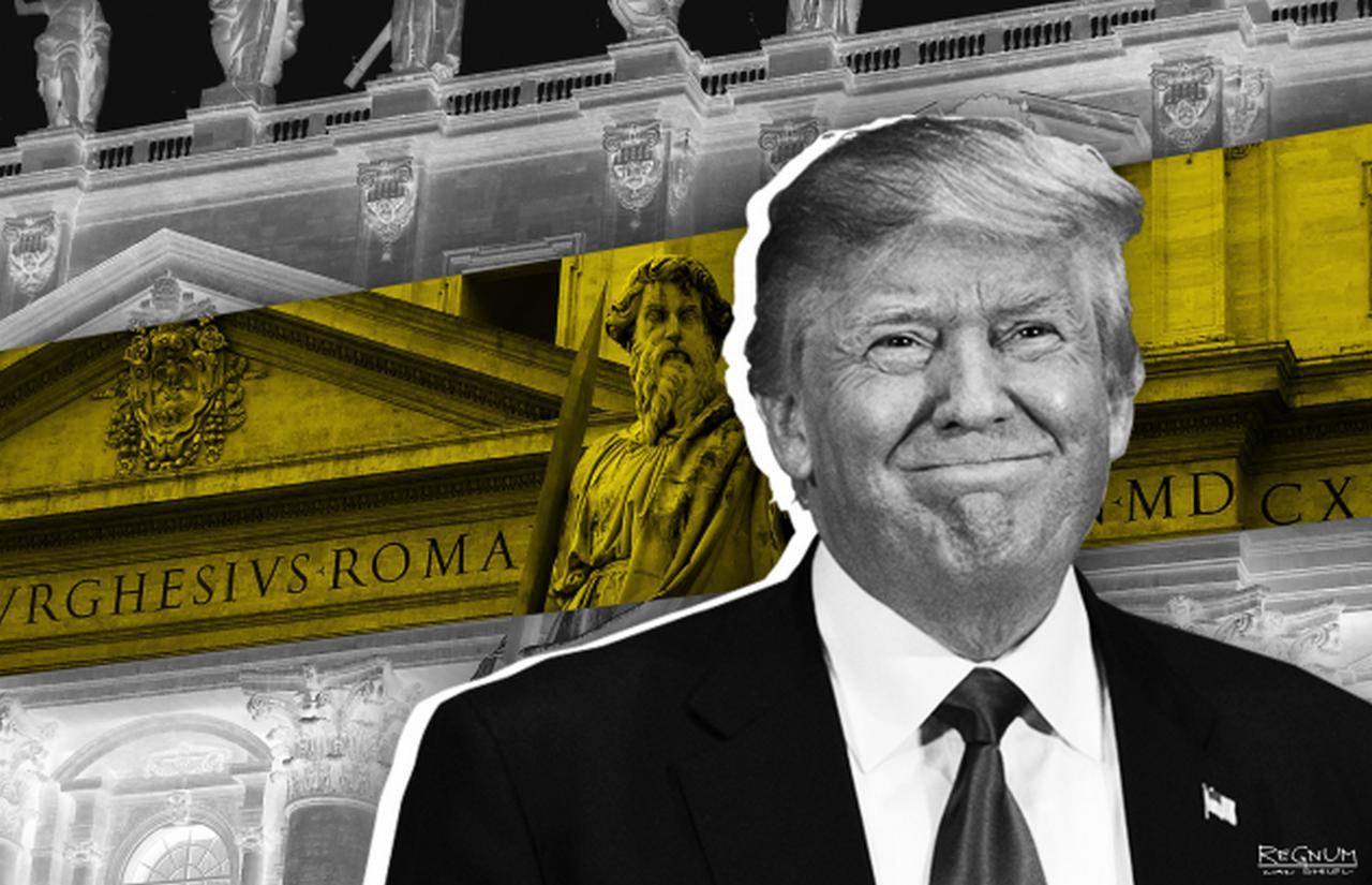 После провала: Трамп теряет …