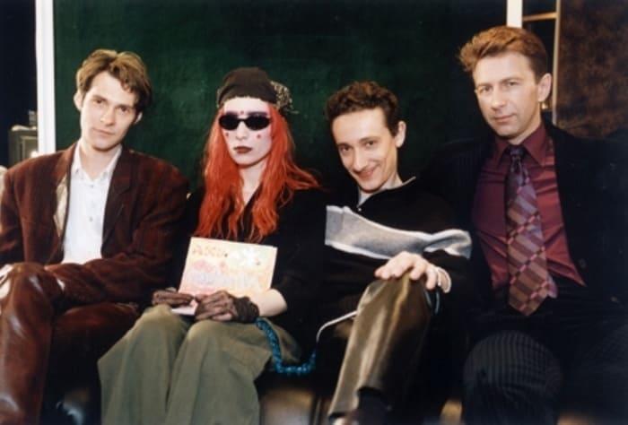 Легенды 1980-х: За что на музыкантов группы «Браво» заводили уголовные дела