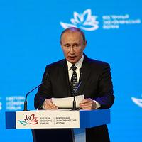 Путин сожалеет, что отношения РФ-США находятся в замороженном состоянии