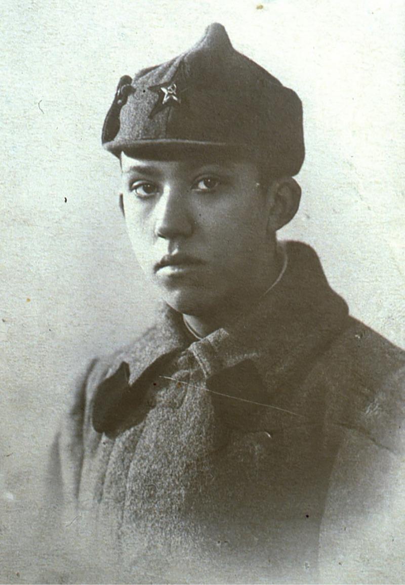 Какие из известных актеров участвовали в Великой Отечественной войне