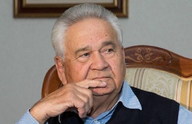 Экс-премьер-министр Украины: По одной из версий, Турчинов продал Крым России