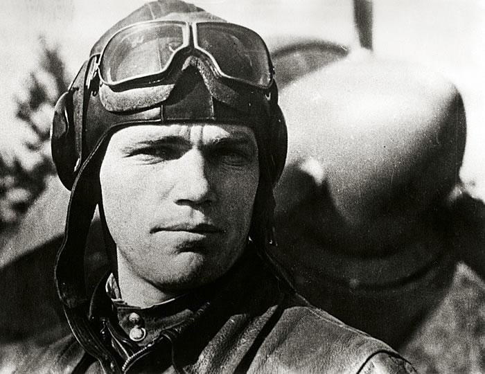 Советское – значит отличное! У наших пилотов были лучшие в мире летные куртки