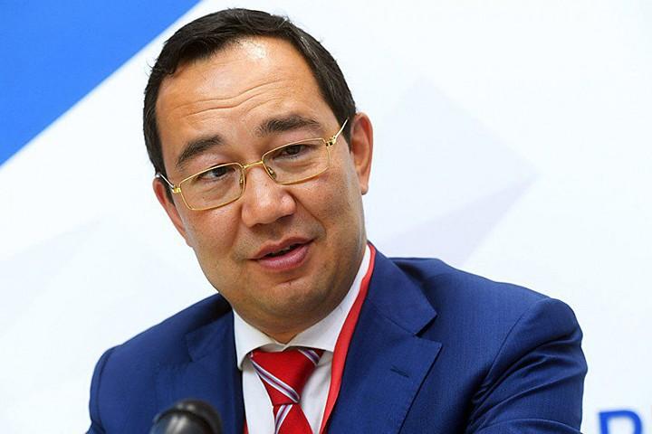 Работу Минфина Якутии высоко оценили на Московском финансовом форуме