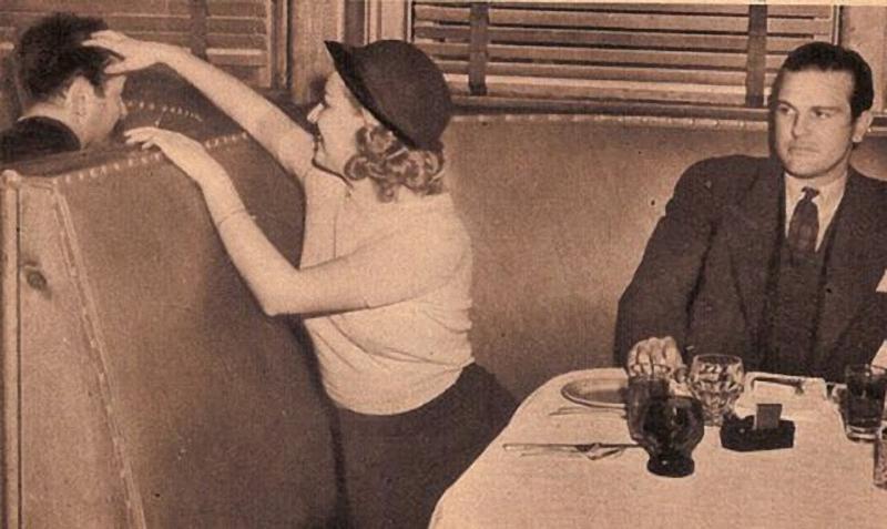 первое свидание правила