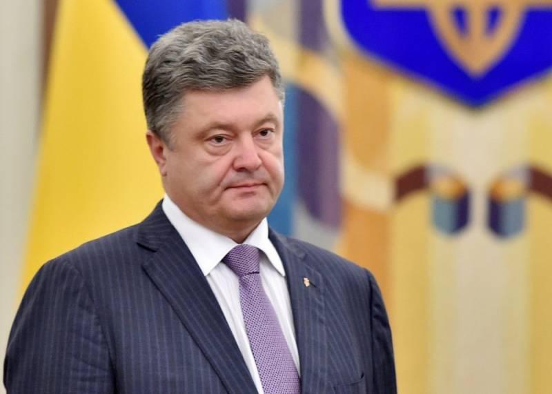 Порошенко прокомментировал переговоры Медведева с Бойко и Медведчуком