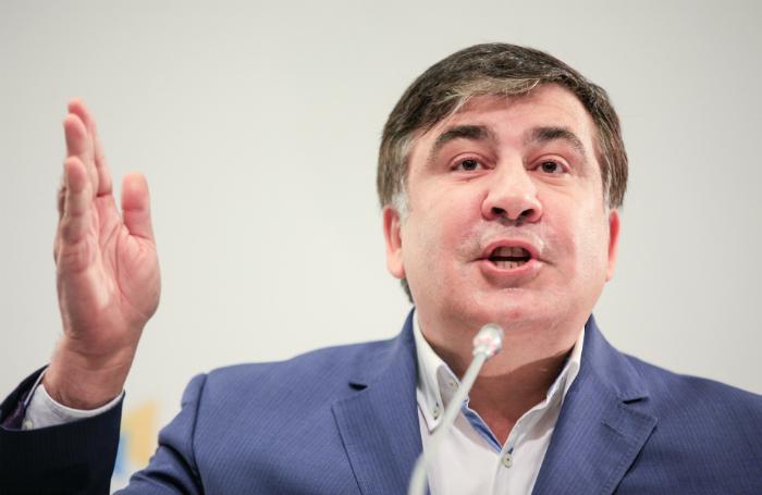 Выборы в Грузии: вернется ли в страну Саакашвили?