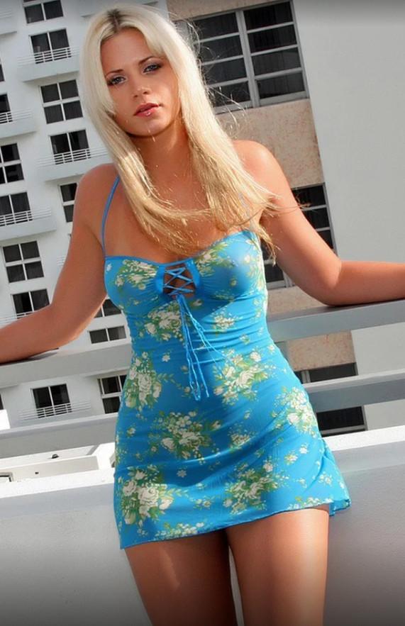 Калейдоскоп красивых девушек 2