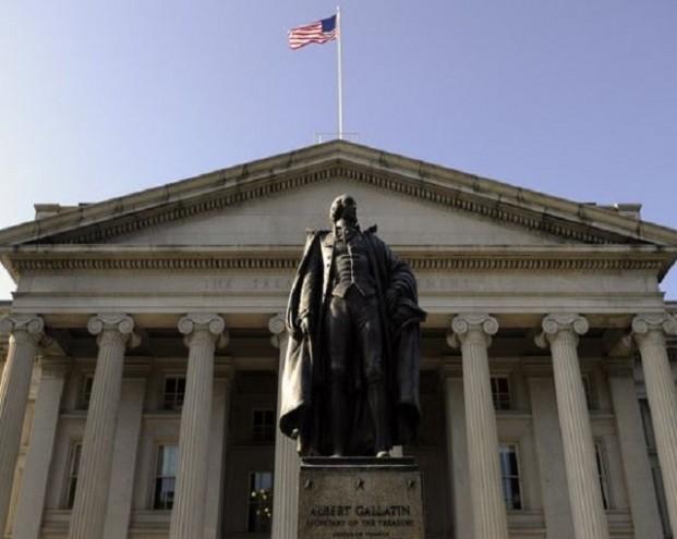 Американское казначейство включит долларовый пылесос