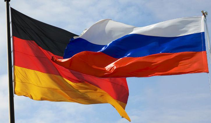 Жесткий удар по Украине нанесут сговорившиеся Россия и Германия – грандиозный проект набирает обороты