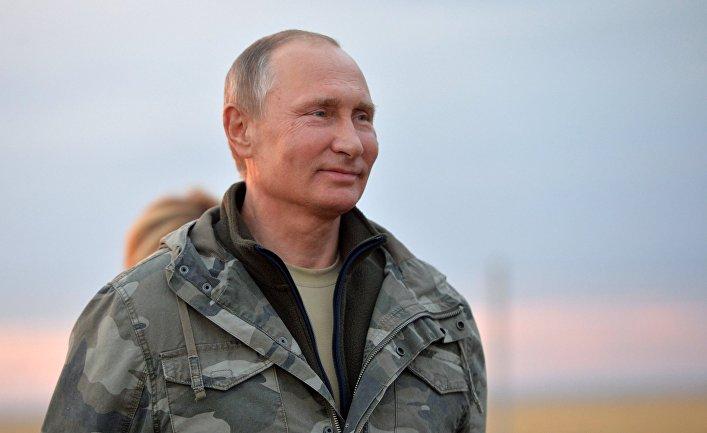 Не будьте полезным идиотом Путина (PoliticoPolitico, США)