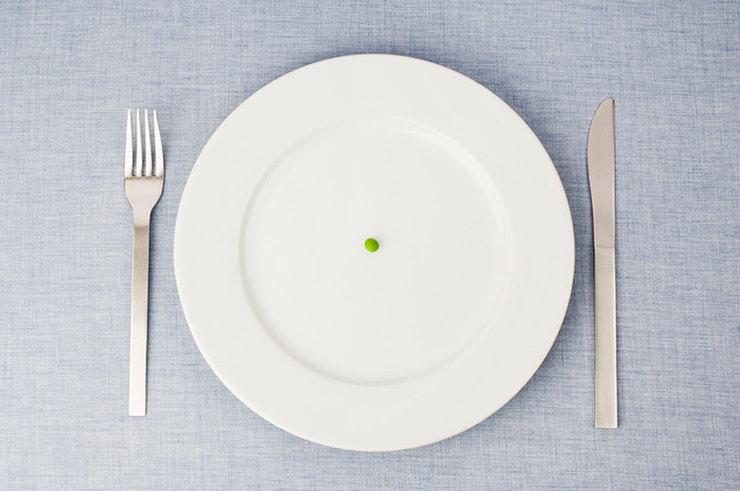 Возможные побочные эффекты строгих диет