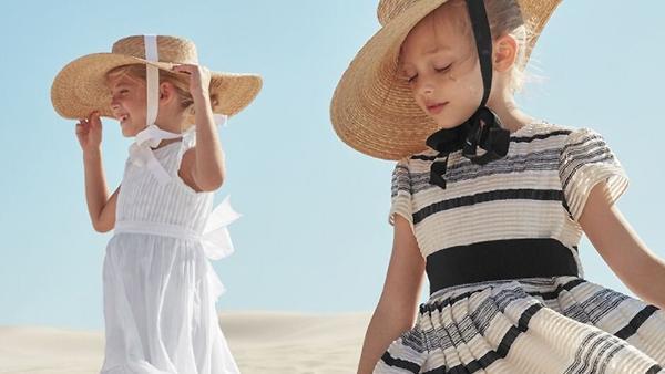 Детская мода 2018: все тренд…