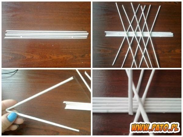 Мастер-класс по плетению корзинки из газетных трубочек (1) (600x450, 164Kb)