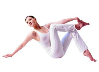 Энергетическая гимнастика - молодеем не по дням, а по часам