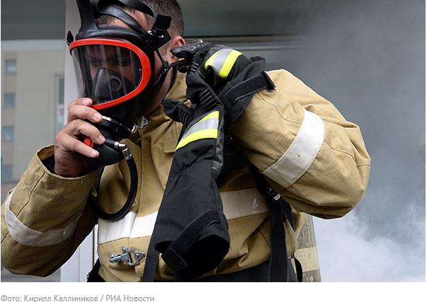 Исповедь пожарного после туш…
