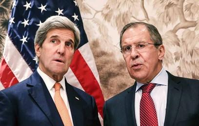 Россия и США договорились о мерах по сирийскому урегулированию
