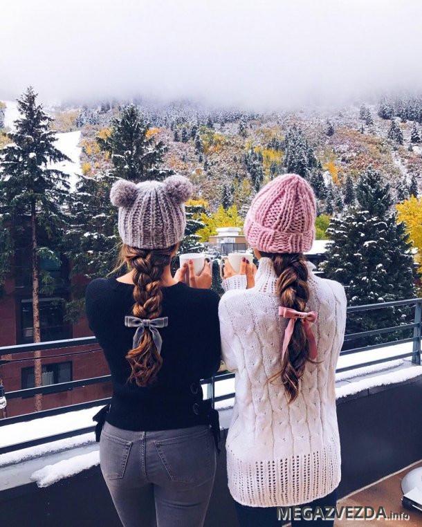 Модные образы на Зиму 2019!