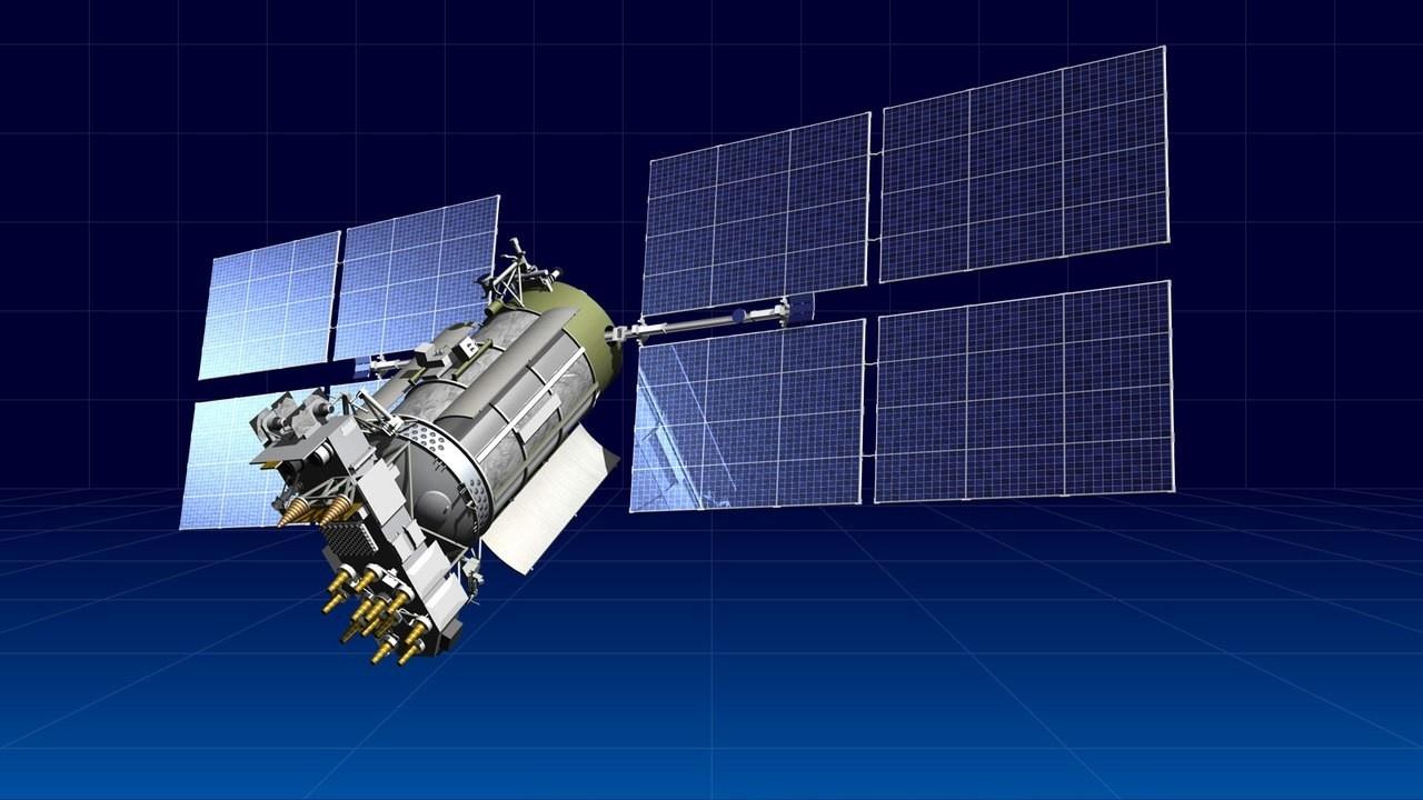 Количество спутников в штатной группировке системы ГЛОНАСС на орбите вновь доведено до 24