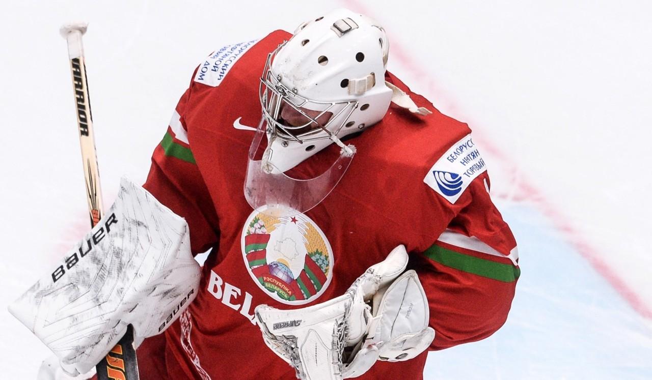 Белорусский штрафбокс: чемпионат мира по хоккею начинается с дипломатического скандала