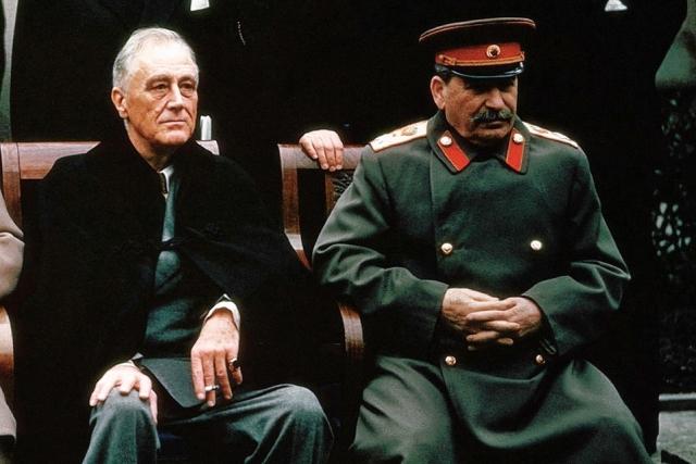 Японский план «примирения» СССР с Германией