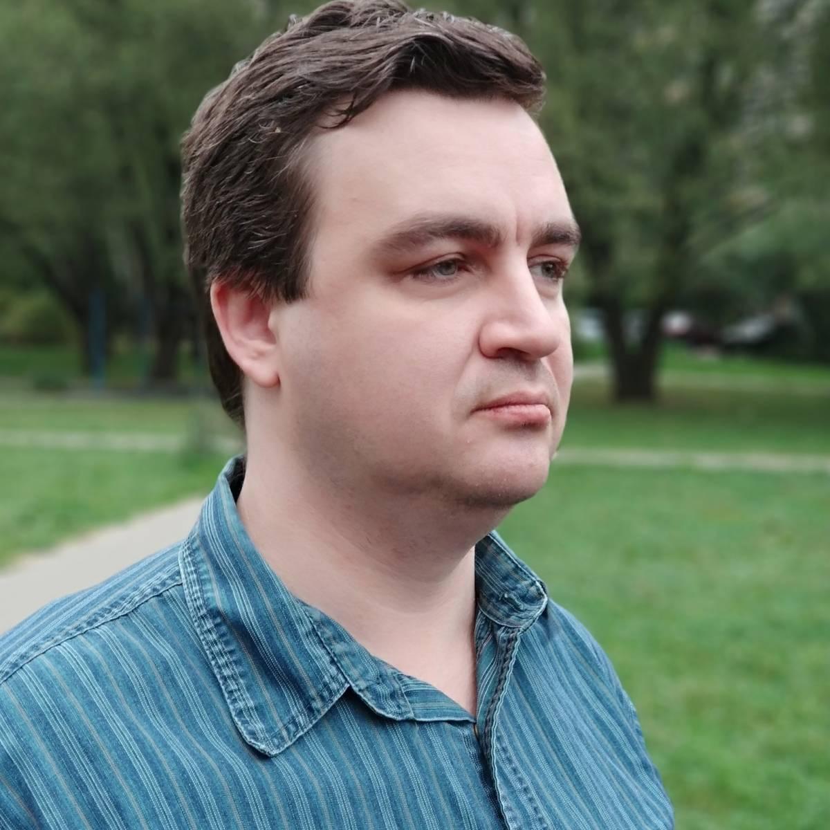 Александр Роджерс: Об очеред…