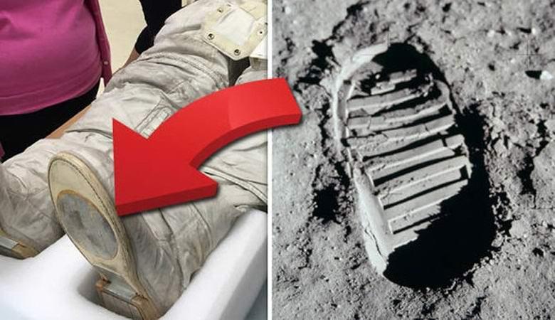 Найдено новое доказательство «лунного заговора»