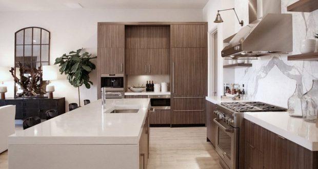 Кухонный остров: надоевший тренд или незаменимая мебель