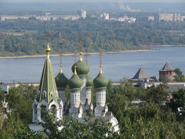 Американец в России: «Моя русская часть начала трепетать!»
