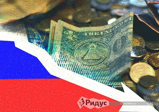 Зачем Россию готовят к валютному голоду
